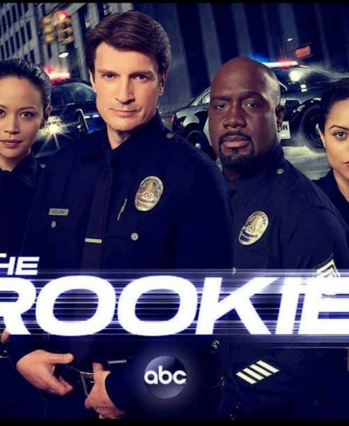 """""""The Rookie"""" estreno Temporada 2 en Telecinco"""