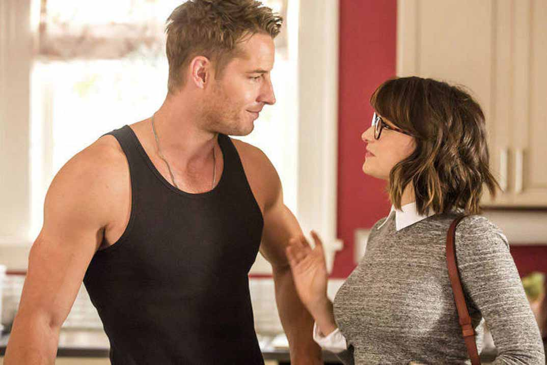«This is us» Temporada 1 Capítulo 11: The Right Thing To Do