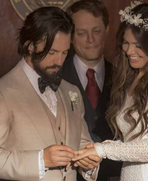 «This is us» Temporada 1 Capítulo 14: I Call Marriage