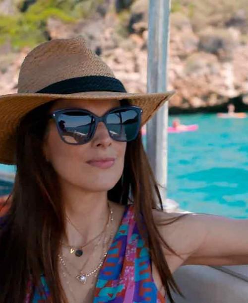'Viajeros Cuatro' redescubre Málaga de la mano de Nuria Fergó y el chef Dani García