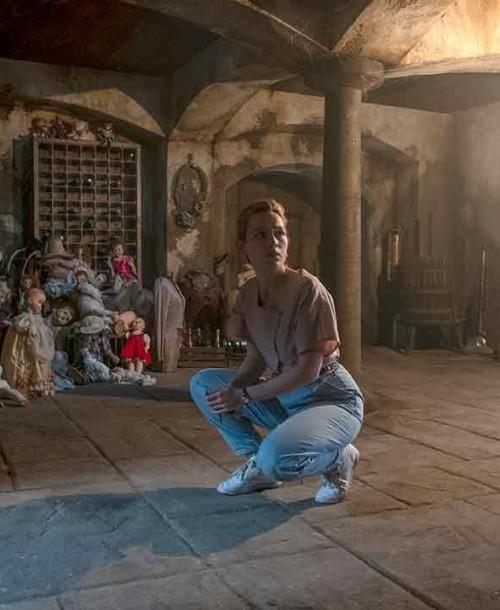 'La maldición de Bly Manor' – Fecha de estreno y trailer