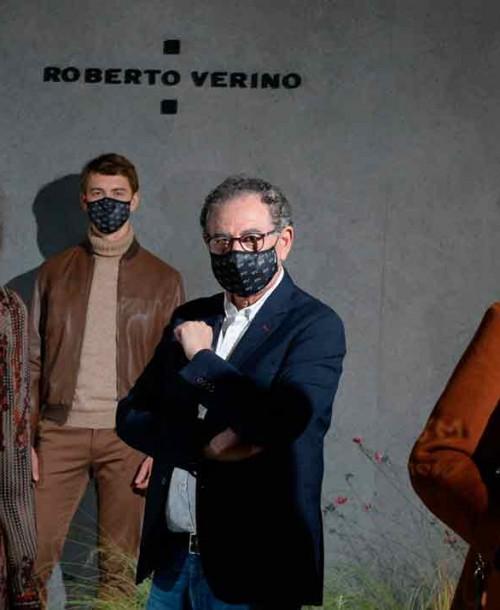 Roberto Verino inaugura Madrid es Moda