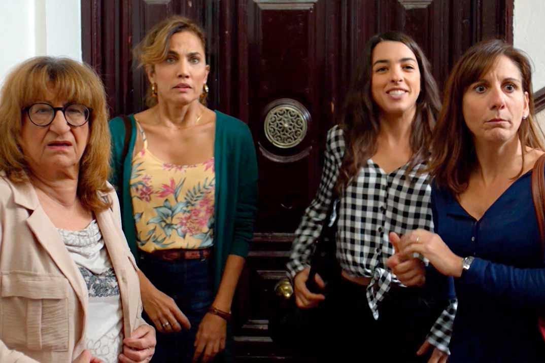 'Señoras del (h)AMPA' – Estreno de la Segunda Temporada en Amazon Prime Video