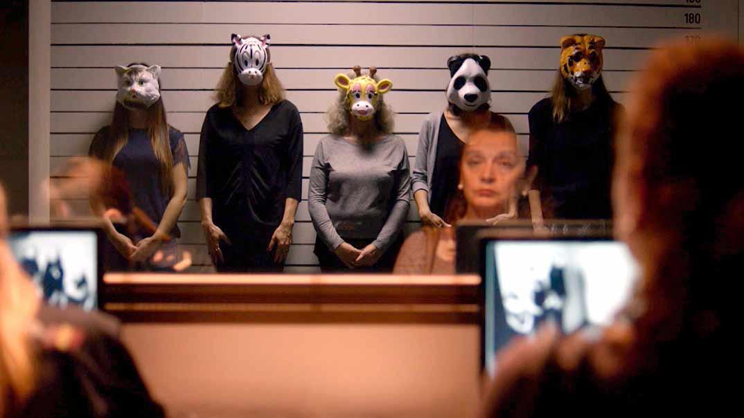 Señoras del (h)AMPA © Amazon Prime Video