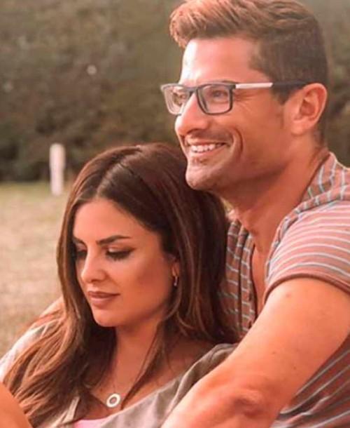 Alfonso Merlos y Alexia Rivas han roto