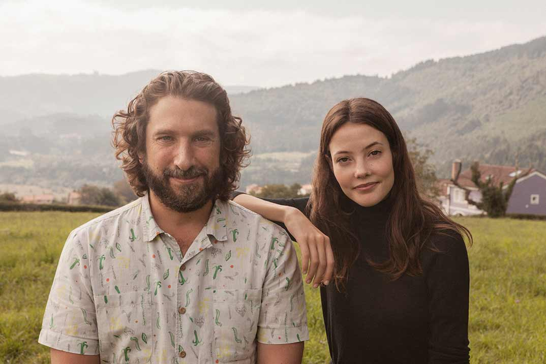 'Alma', comienza el rodaje de la nueva serie española de Netflix