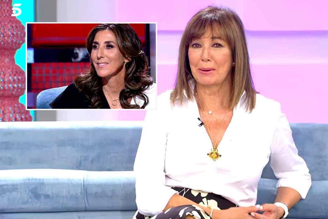 Ana Rosa Quintana © Telecinco