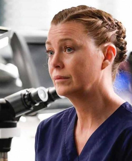 """""""Anatomía de Grey"""" – Estreno Temporada 17 y crossover con Station 19"""