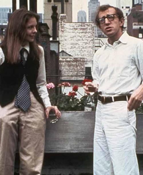 """Días de cine clásico: """"Annie Hall"""" de Woody Allen en La 2 de TVE"""