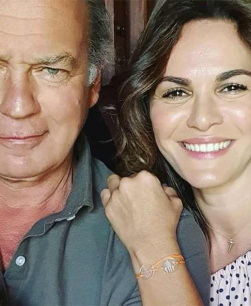 Fabiola Martínez y Bertín Osborne se separan: los motivos y primeras palabras