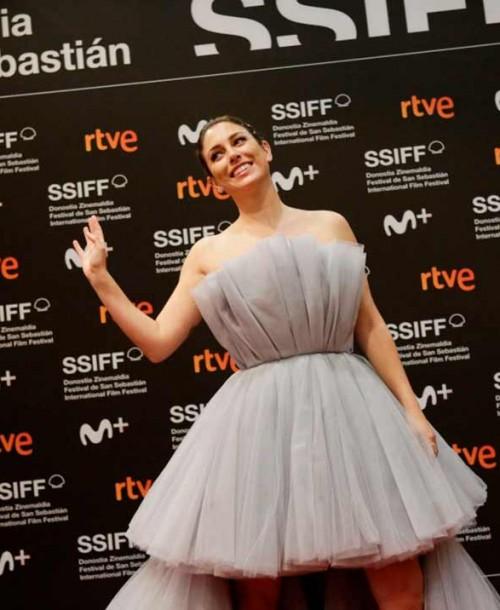 Festival de San Sebastián: Los mejores looks de su alfombra roja