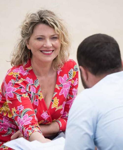 Candice Renoir estreno de la Temporada 8 en AXN