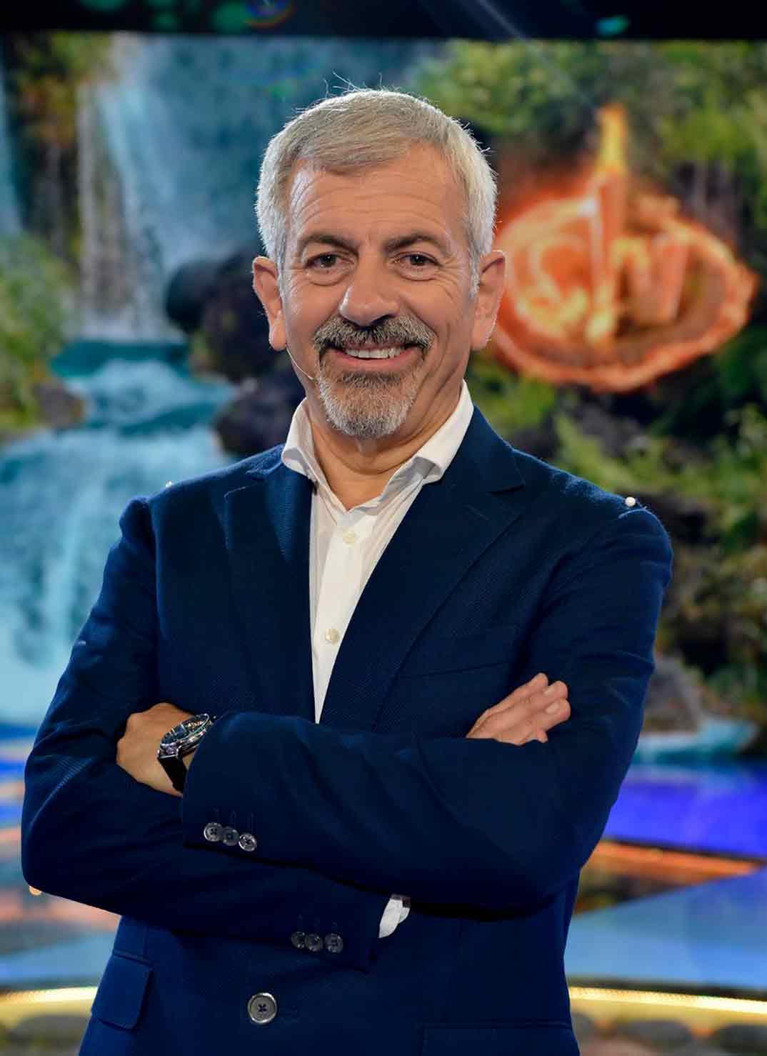 Carlos Sobera © Telecinco