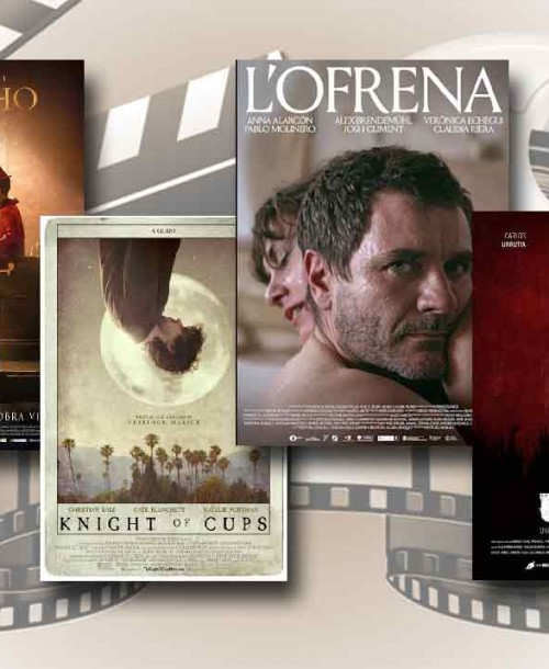 Estrenos de Cine de la Semana… 18 de Septiembre 2020