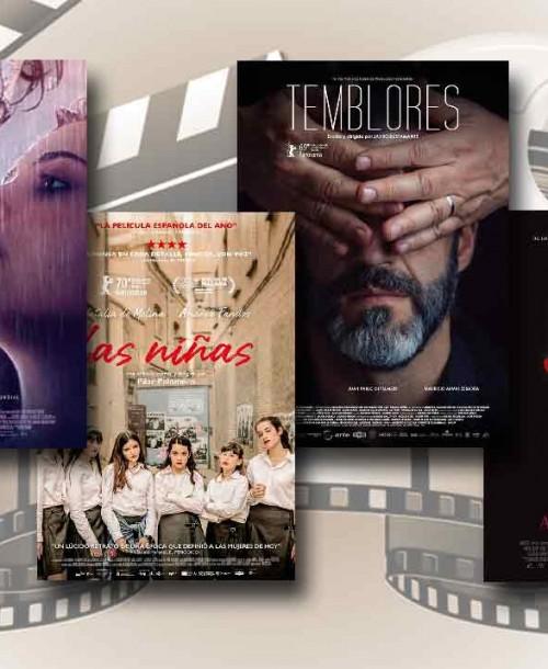 Estrenos de Cine de la Semana… 4 de Septiembre 2020