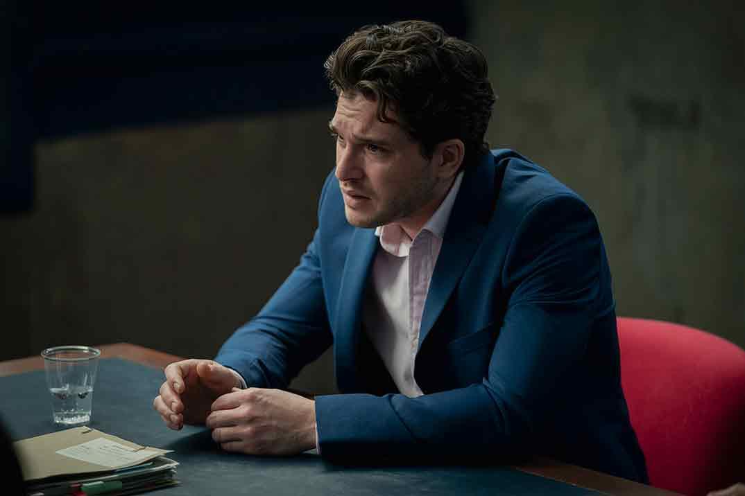 'Criminal: Reino Unido', con Kit Harington – Estreno de la Segunda Temporada
