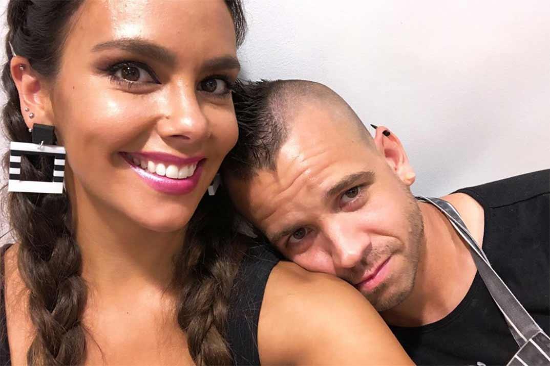 David Muñoz y Cristina Pedroche anuncian el cierre temporal de DiverXO