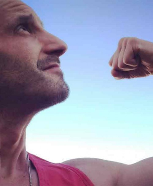 Dani Rovira explica cómo se enteró de que tenía cáncer