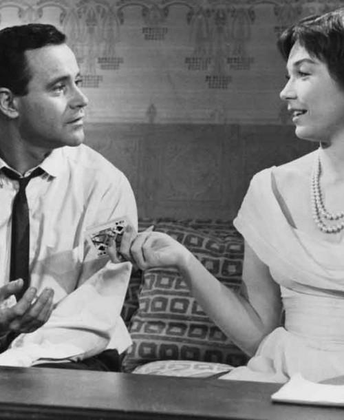 """Días de cine clásico: """"El apartamento"""" en La 2 de TVE"""