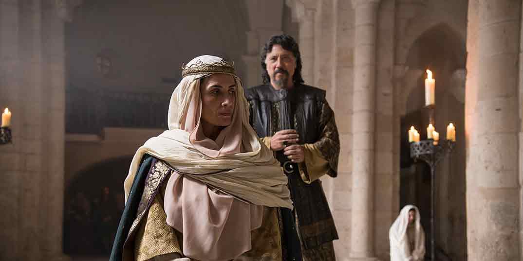 El Cid © Amazon Prime Video