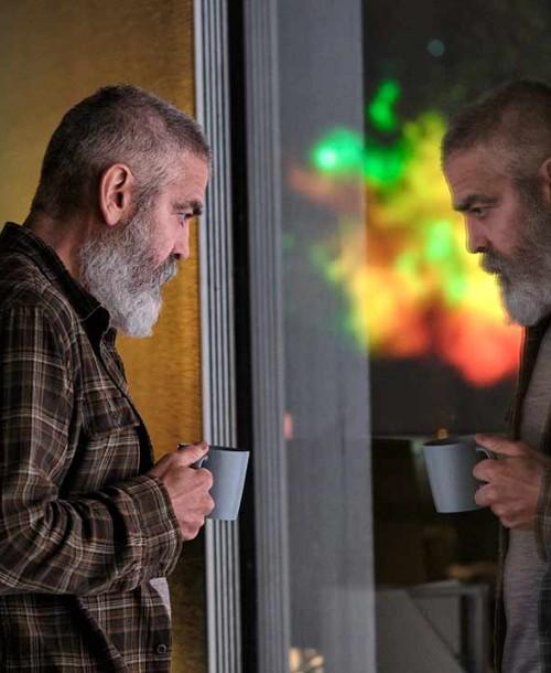 """""""Cielo de Medianoche"""" – Estreno en Netflix de la nueva película de George Clooney"""