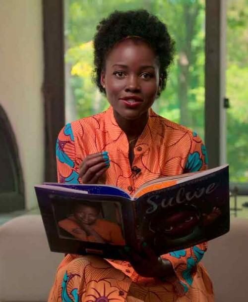 'El rincón de los cuentos: Voces negras', estreno en Netflix