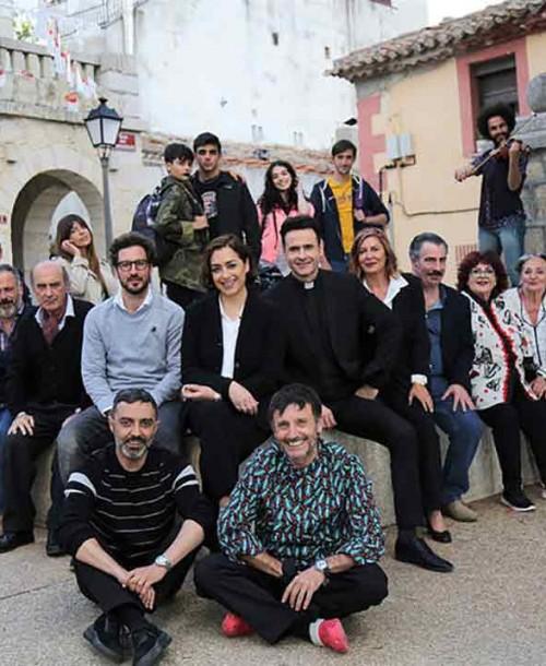 'Historias de Alcafrán', la serie de humor de José Mota, estreno en La 1