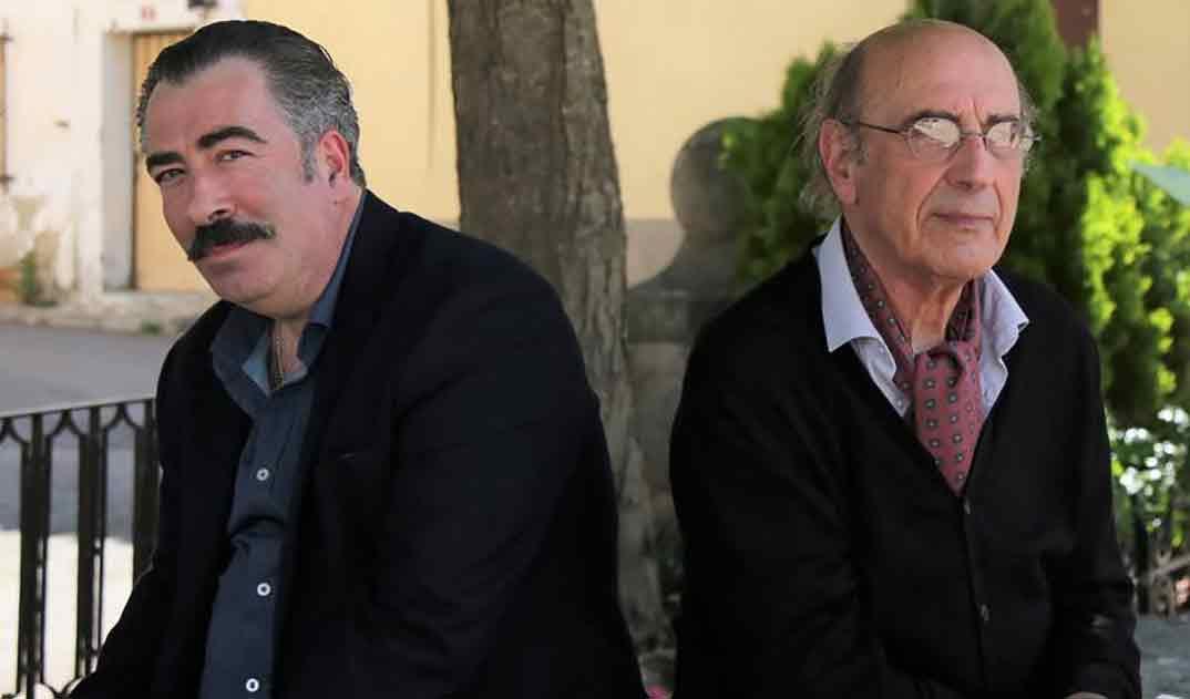 Historias de Alcafrán © RTVE