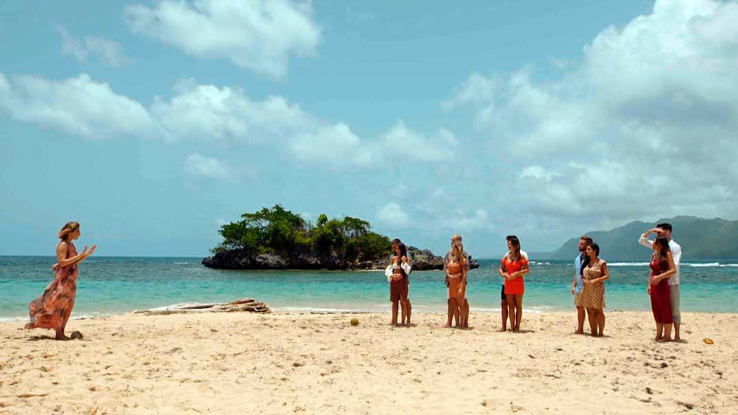 La Isla de las Tentaciones © Mediaset