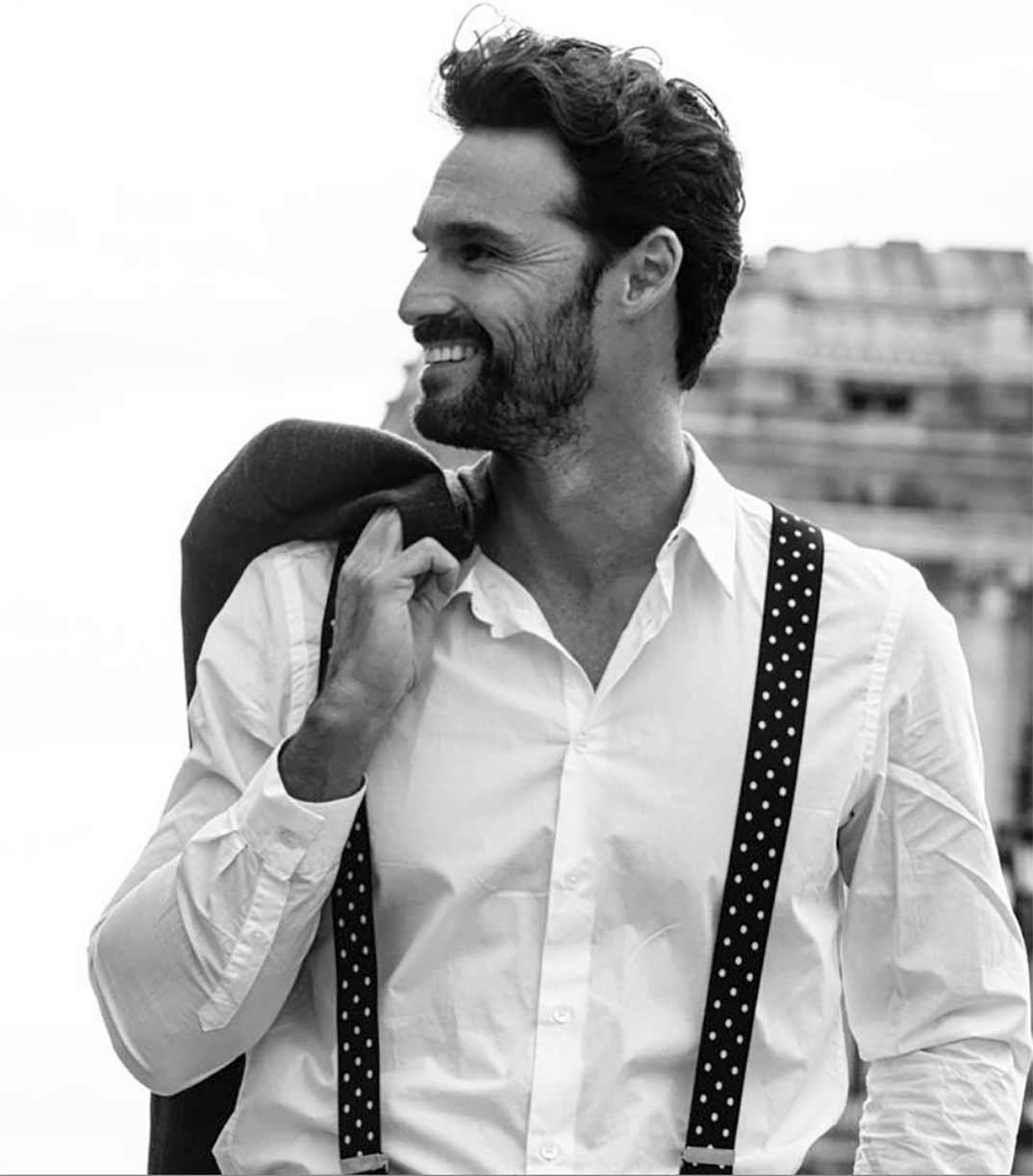 Iván Sánchez © Instagram