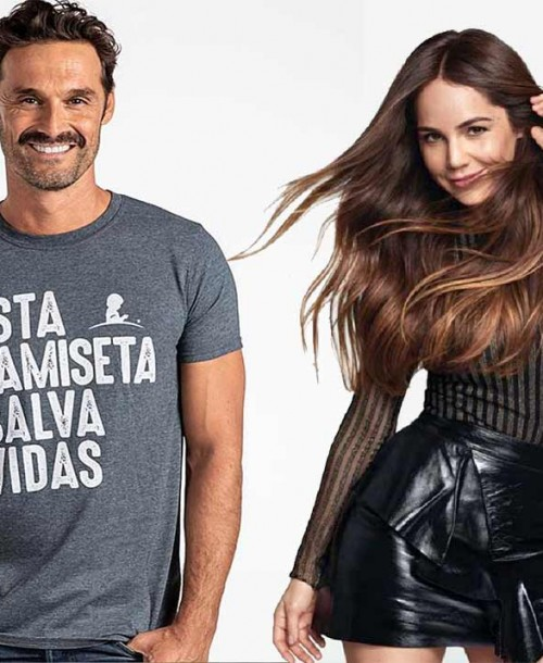 Iván Sánchez y Camila Sodi ¡nueva pareja sorpresa!