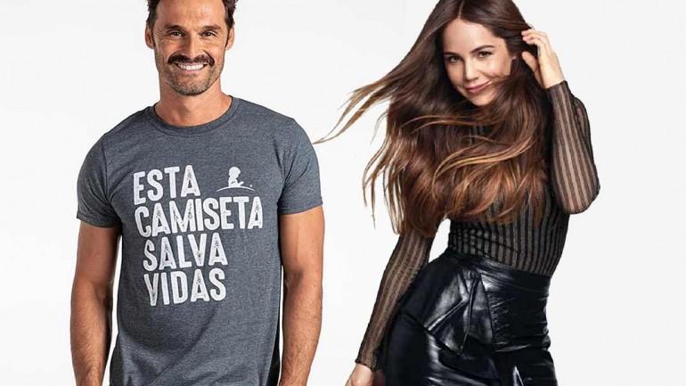 Iván Sánchez y Camila Sodi © Redes Sociales