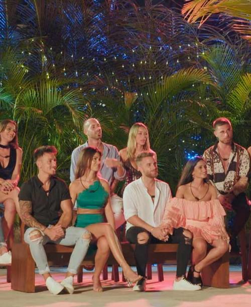 ¿Han hecho spoiler con una de las parejas de 'La isla de las tentaciones 2'?