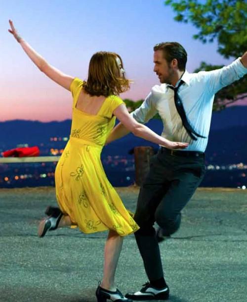 """""""La ciudad de las estrellas – La La Land"""" con Ryan Gosling y Emma Stone esta noche en Telecinco"""
