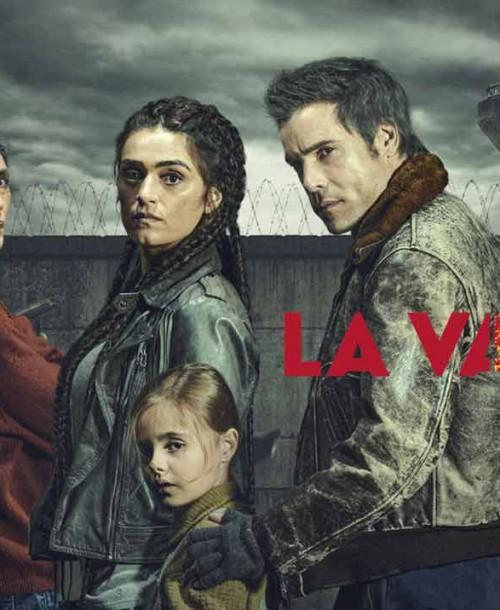"""""""La Valla"""" estreno esta noche en Antena 3 – Capítulo 1: Otro mundo"""