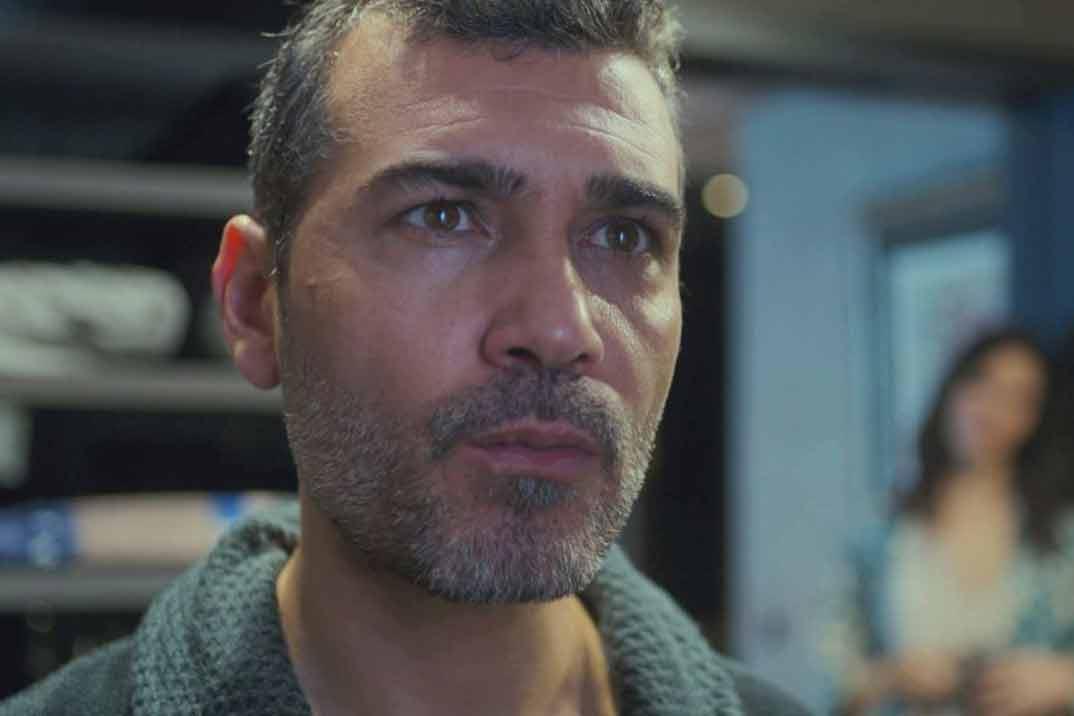 """""""Mujer"""" Capítulo 16 esta noche en Antena 3"""