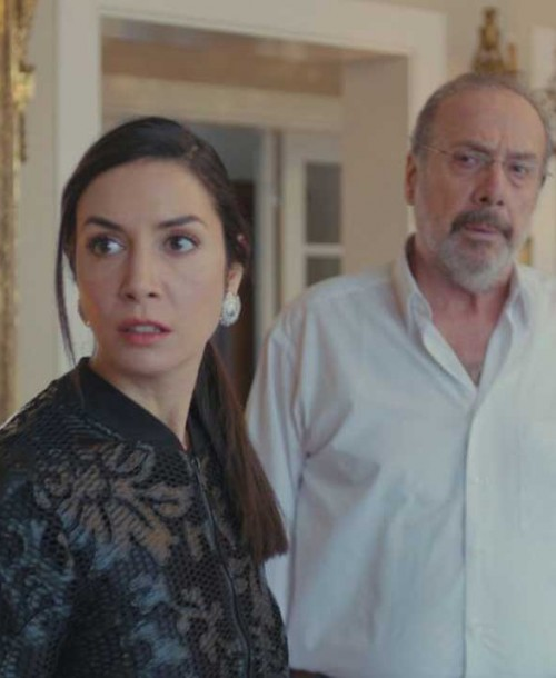 """""""Mujer"""" Capítulo 20 esta noche en Antena 3"""