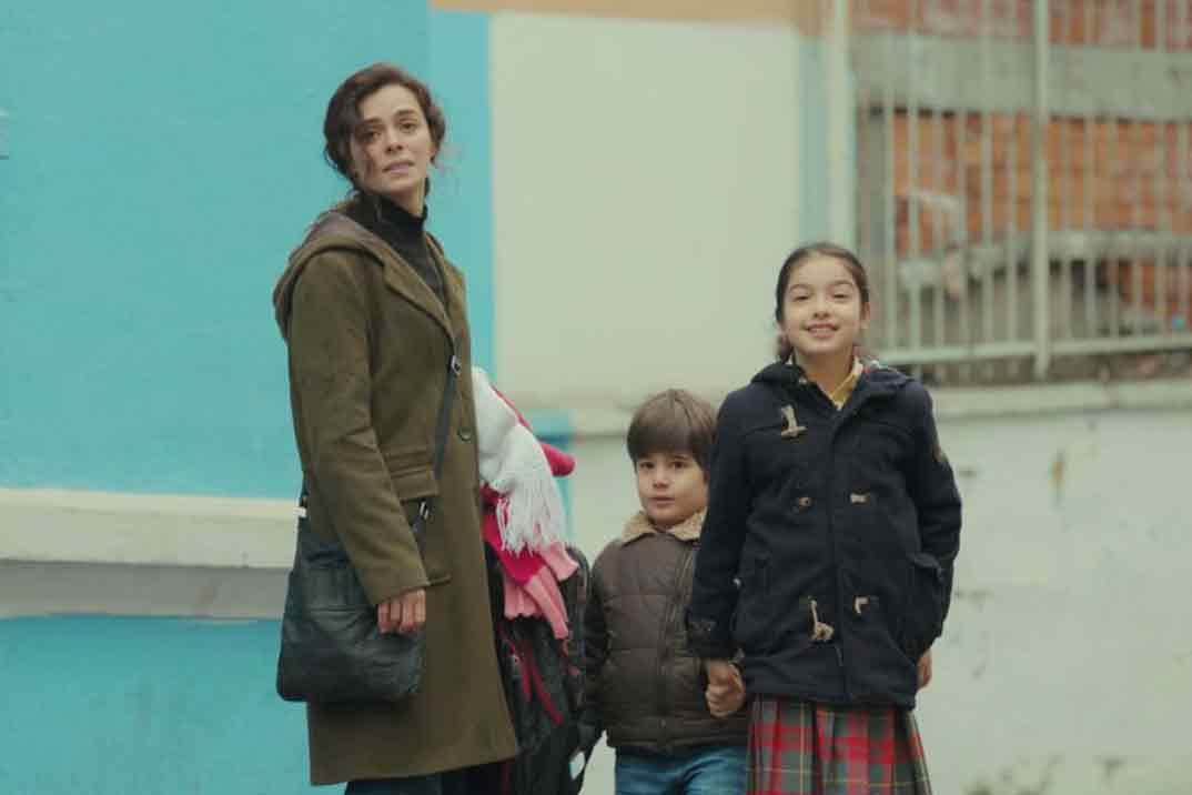 """""""Mujer"""" Capítulo 23 esta noche en Antena 3"""