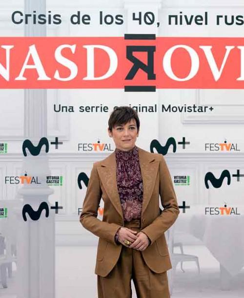 Así ha sido la presentación de 'Nasdrovia' en el FesTVal