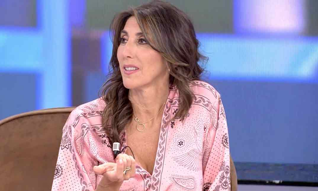 Paz Padilla - Sálvame © Telecinco