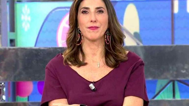 Paz Padilla © Telecinco
