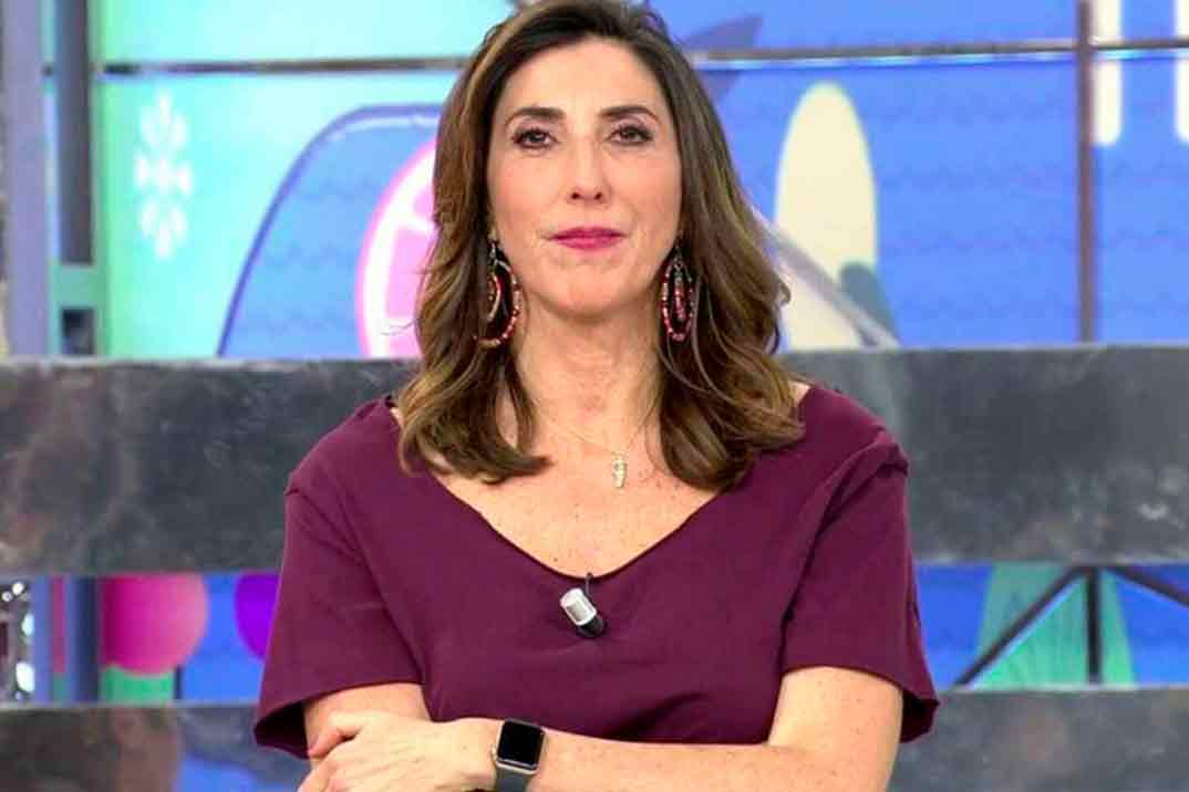 Paz Padilla revela que estuvo tres días ingresada por coronavirus