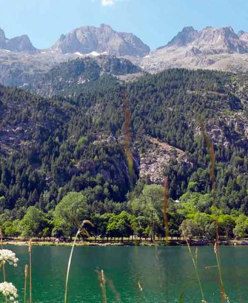El Pirineo Aragonés, el próximo destino de 'Viajeros Cuatro'