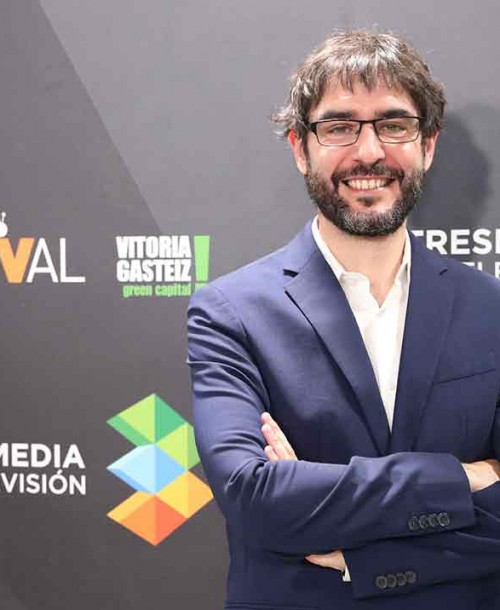 El nuevo '¿Quién quiere ser millonario?' presentado por Juanra Bonet