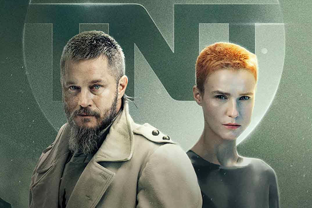 Llega a HBO 'Raised by Wolves', serie creada por Ridley Scott