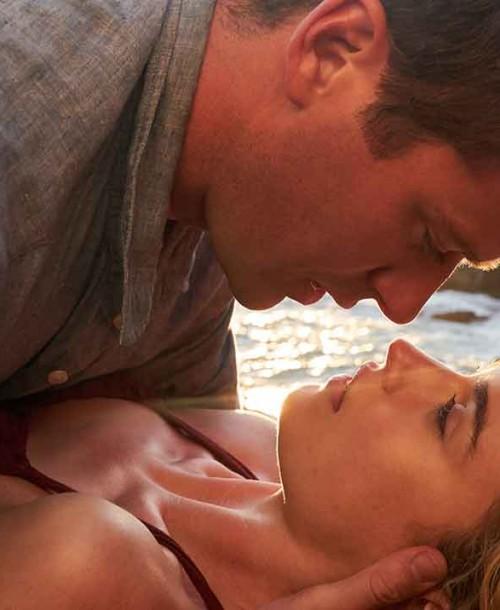 'Rebeca', protagonizada por Lily James y Armie Hammer, estreno en Netflix