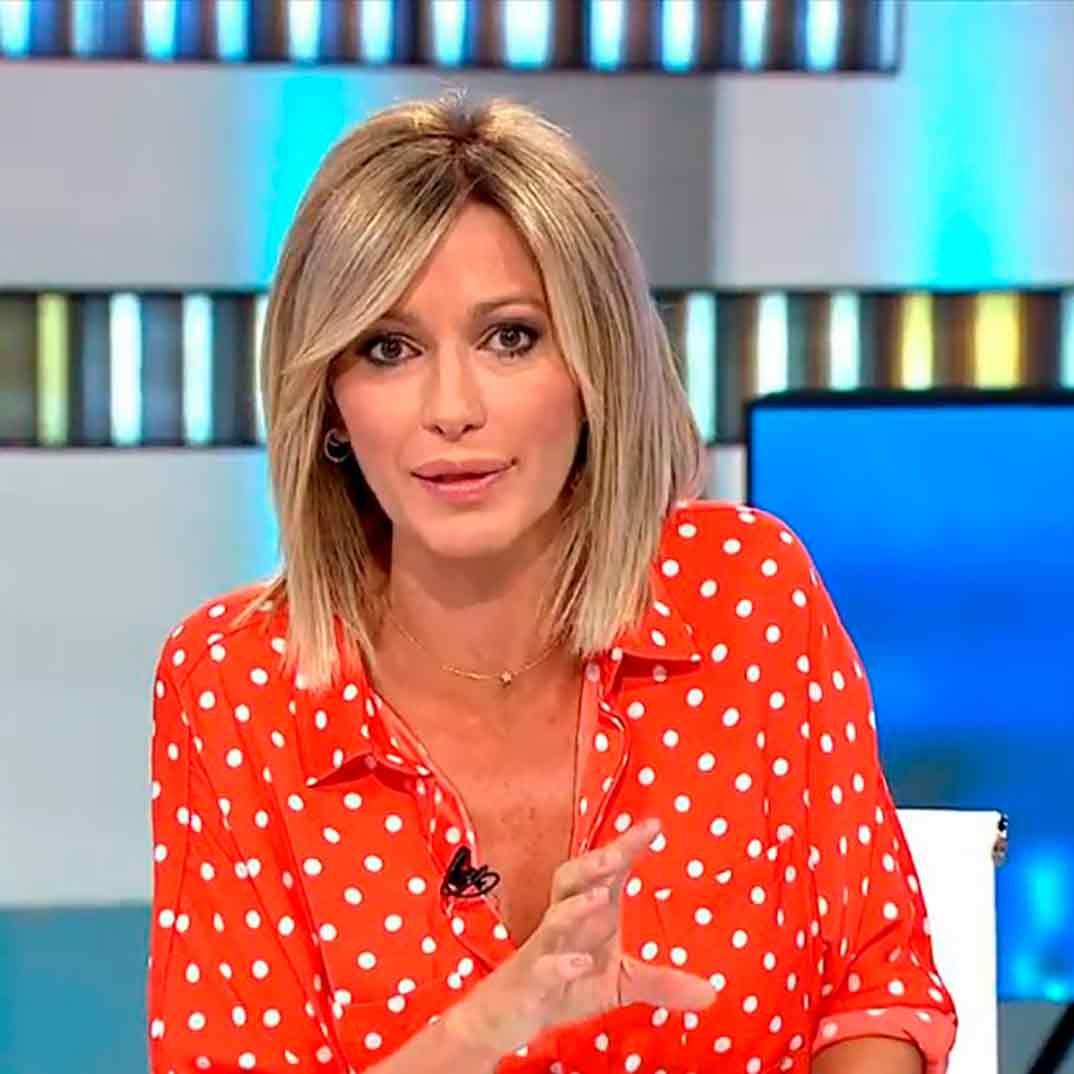 Susanna Griso © Antena 3