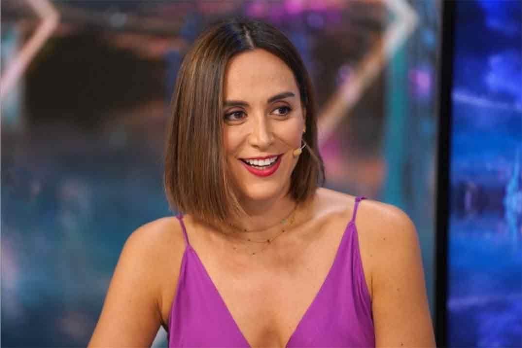 Tamara Falcó pide disculpas a su madre públicamente en 'El Hormiguero'