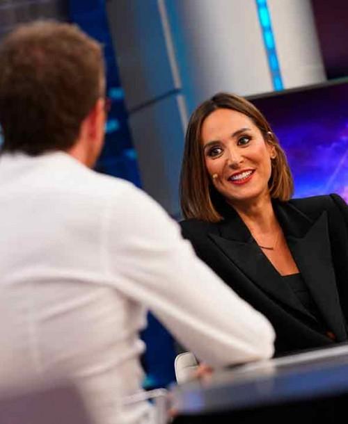 Tamara Falcó confiesa las claves para perder peso