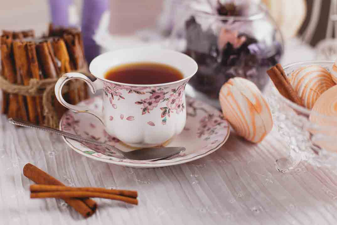El té en la gastronomía – La ultima frontera